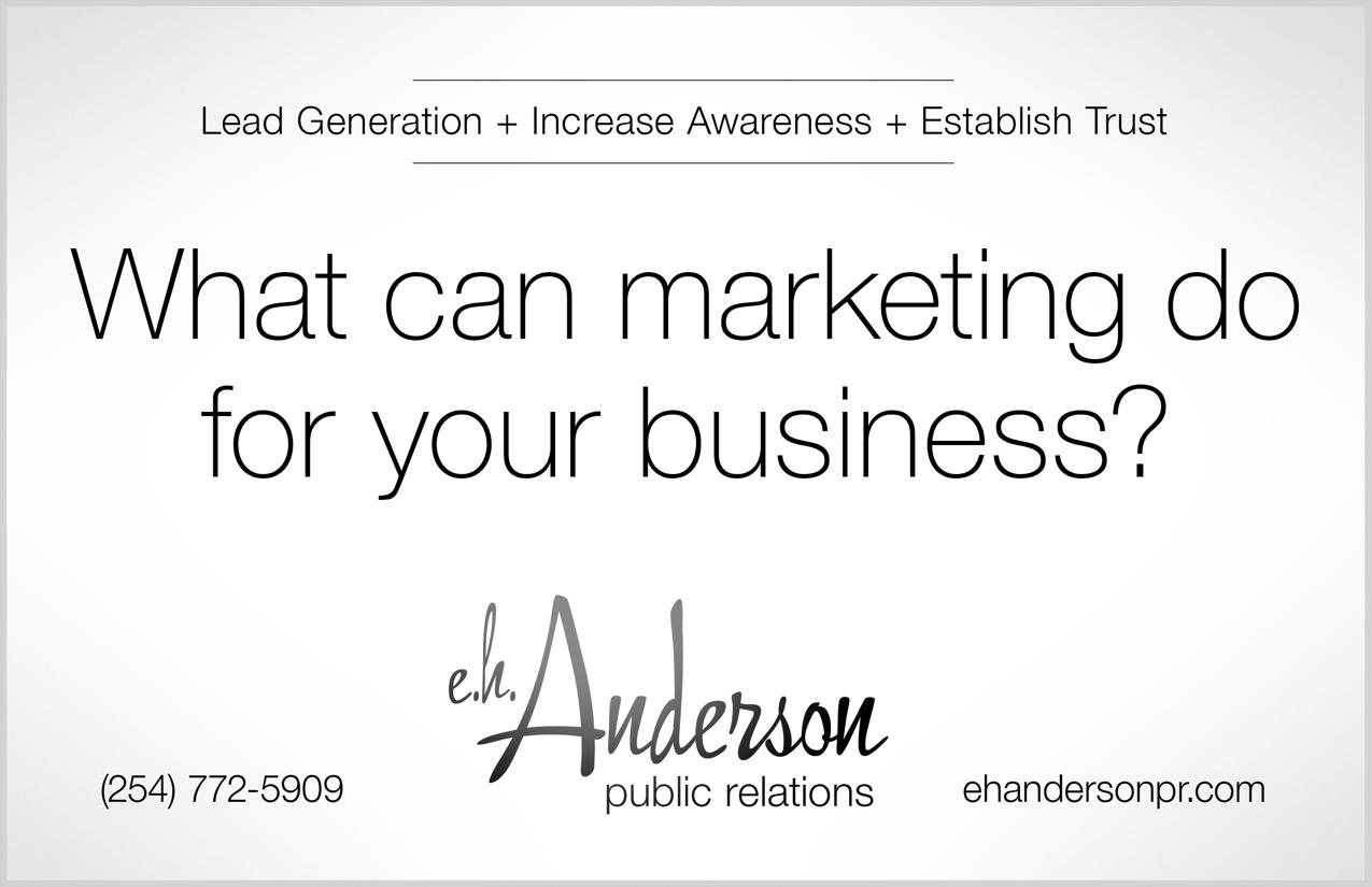 Grand Opening Marketing Plan